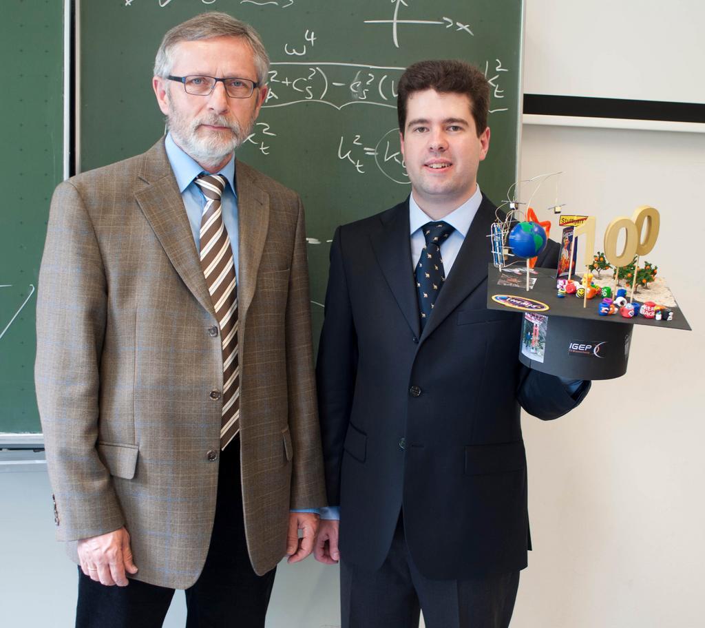 doktoranden-netzwerks thesis Die doktoranden wurden von alexandra fischer (research & development nachwuchssicherung) und andreas sattler, dem sprecher des daimlerdoks-netzwerks, begrüßt.