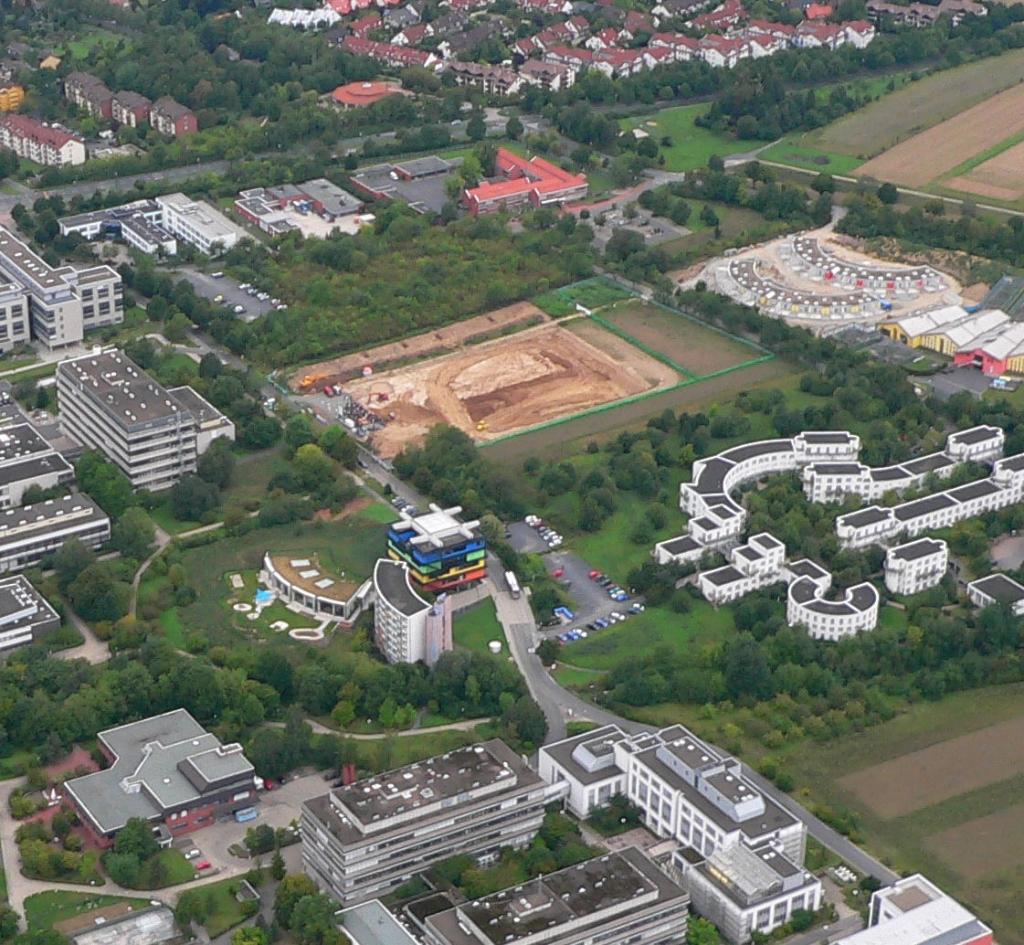 Mpg Göttingen