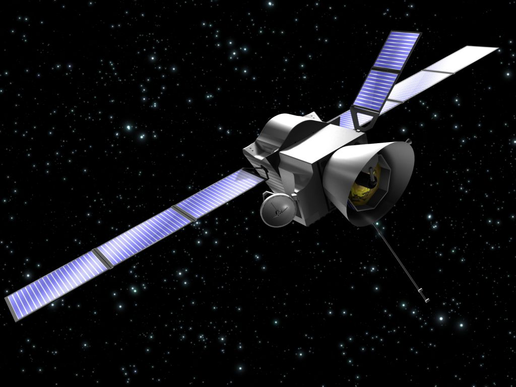 Bepicolombo on Solar System Facts