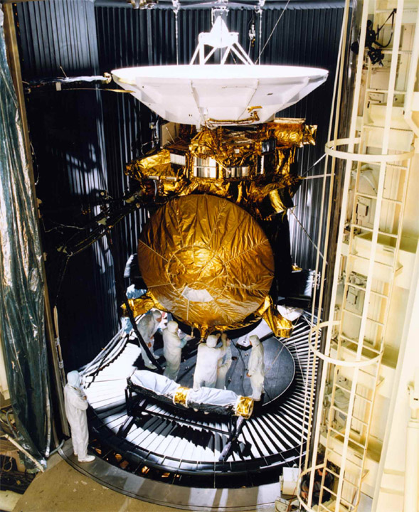 cassini space mission - photo #24